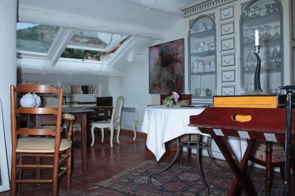 Hotel Pictures: La Bouscatière, Moustiers-Sainte-Marie
