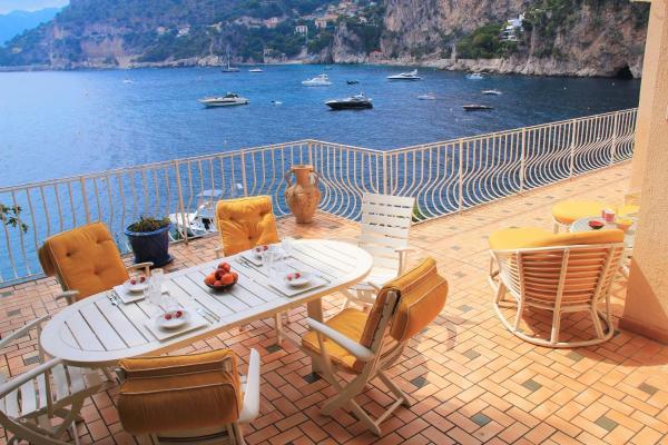Hotel Pictures: La Solitude, Cap dAil
