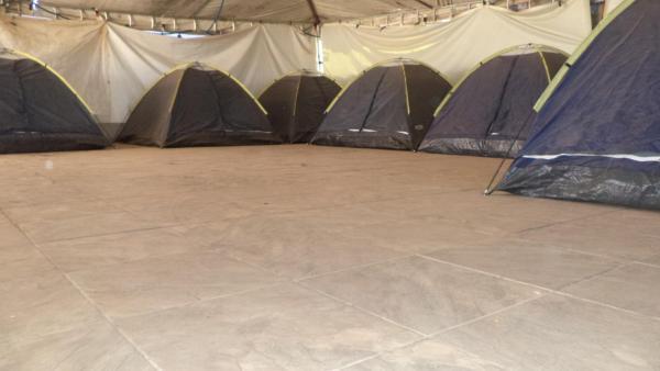Hotel Pictures: Chapada dos Veadeiros Camping Vip, Alto Paraíso de Goiás