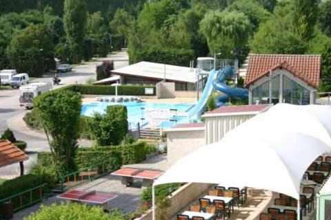 Hotel Pictures: Camping Les Breuils, Verdun-sur-Meuse
