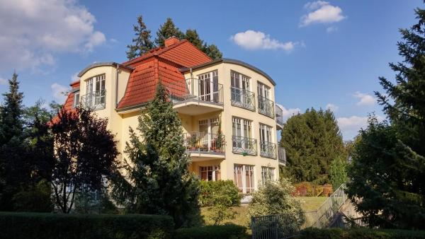 Hotel Pictures: Seeblick, Bad Saarow