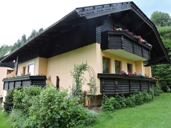 Zdjęcia hotelu: Haus Kremser, Bad Kleinkirchheim