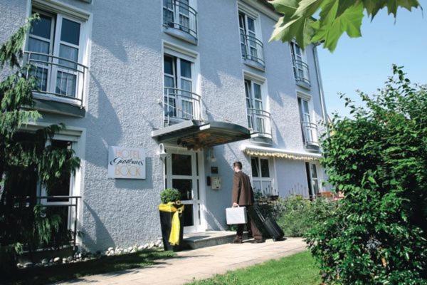 Hotelbilleder: Hotel Gasthaus Bock, Reichenbach an der Fils