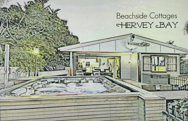 Φωτογραφίες: Beachside Cottages, Hervey Bay