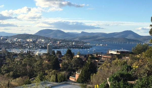 Hotel Pictures: The Lookout, Hobart