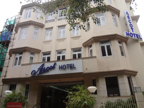 Photos de l'hôtel: Ascot Hotel, Bombay