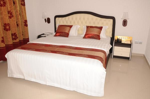 Фотографии отеля: Millénium Popo Beach Hotel, Grand-Popo