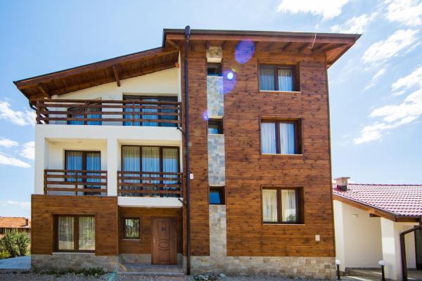 ホテル写真: Guest House Ognyanovo, Ognyanovo