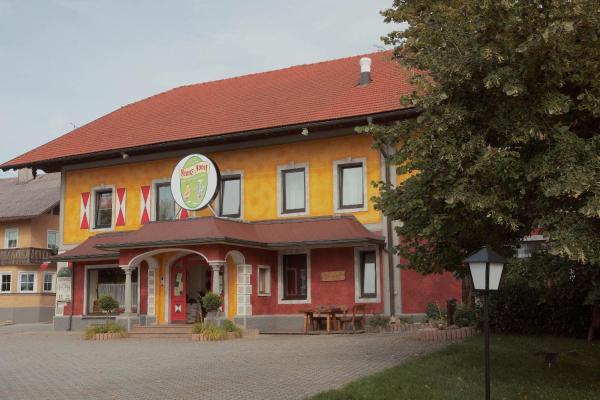 Hotellikuvia: Landgasthof Franz Josef, Strasswalchen
