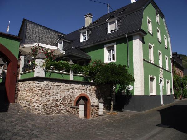 Hotelbilleder: Ferienhaus Schneiders, Kröv