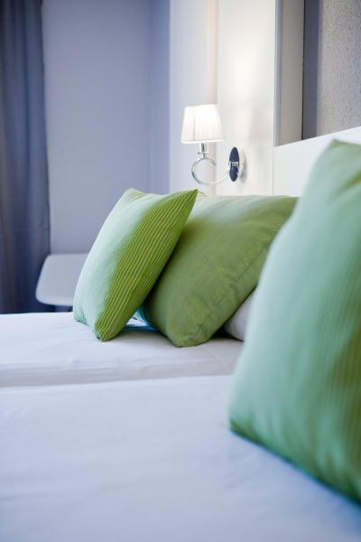 Hotel Pictures: Mir Octavio, Algeciras