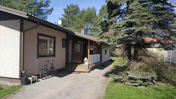 Hotel Pictures: Holiday Home Stranda Porvoo Center, Porvoo