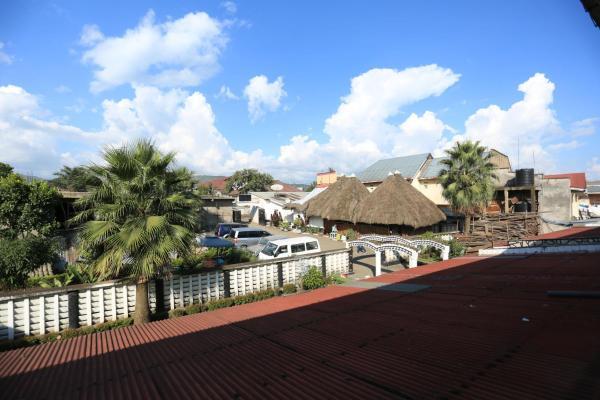 Hotel Pictures: Hotel la Versailles Goma, Goma
