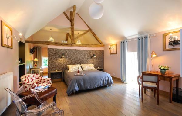Hotel Pictures: La Villa des Chouettes, Maisons-lès-Chaource