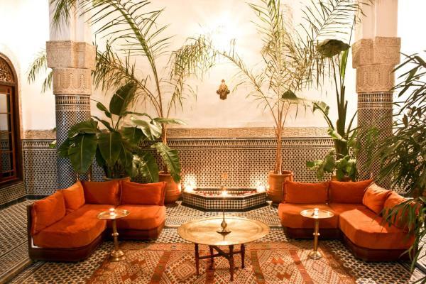 Фотографии отеля: Riad Tayba, Фес