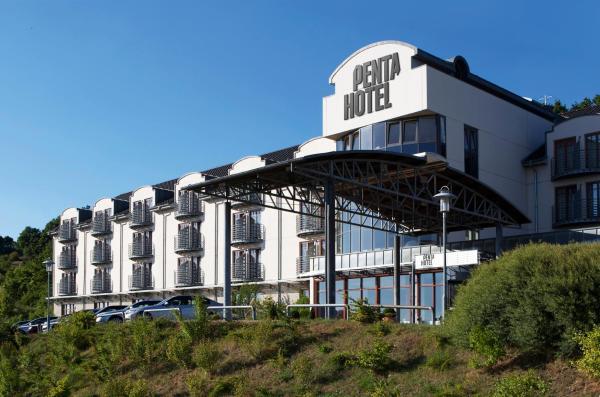 Hotel Pictures: , Eisenach