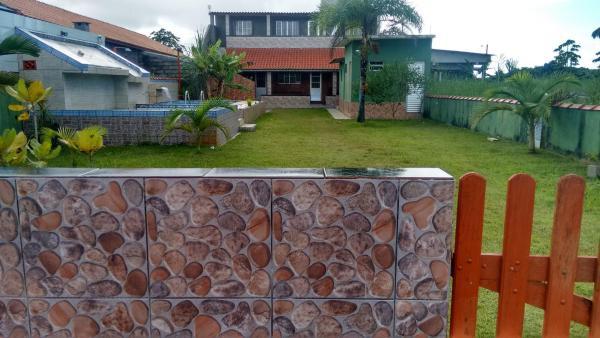 Hotel Pictures: Pousada Do Chico, Iguape