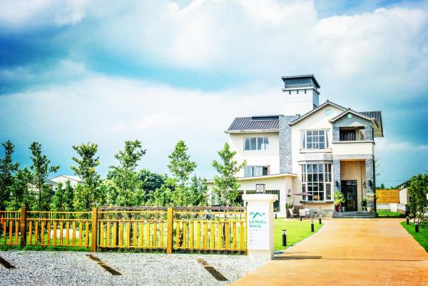 Фотографии отеля: Lemuel House, Цзянь