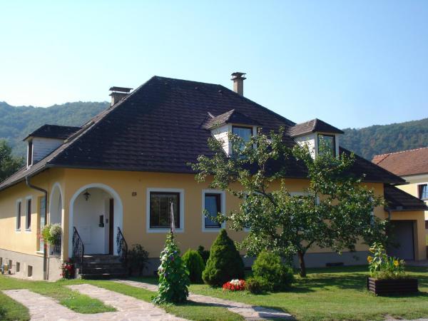 Foto Hotel: Gästezimmer Schmelz, Dürnstein