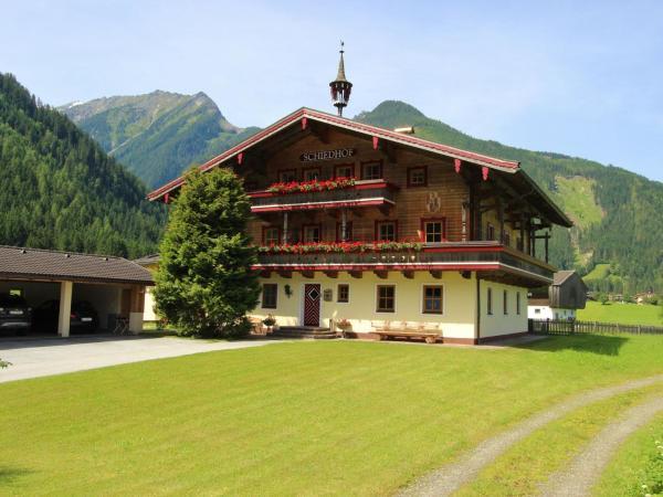 Foto Hotel: Sulzaublick I, Neukirchen am Großvenediger