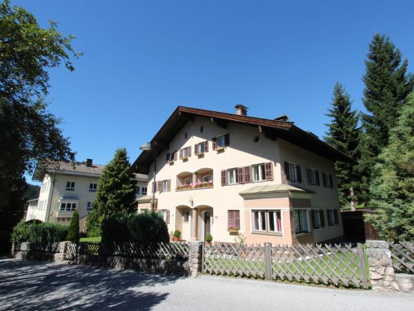 Hotellikuvia: Marktgasse Ii, Hopfgarten im Brixental