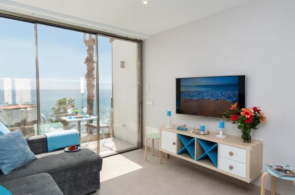 Hotel Pictures: Apartment Playa del Aguila NE/IM, Playa del Aguila