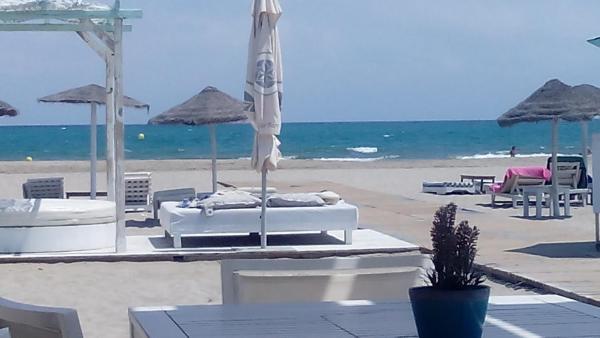 Hotel Pictures: Beach & Golf Apartment, Castellón de la Plana