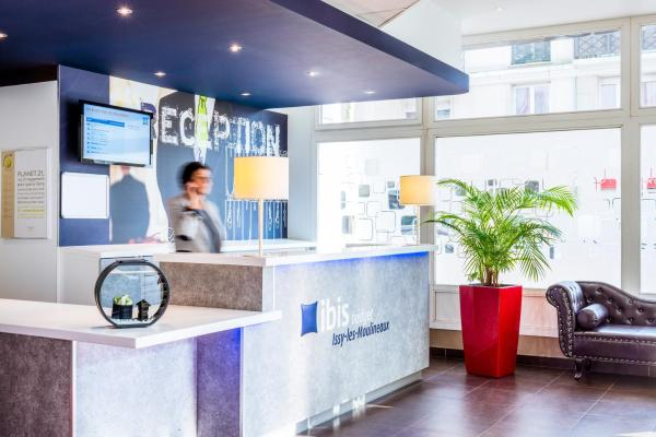 Hotel Pictures: ibis budget Issy Les Moulineaux Paris Ouest, Issy-les-Moulineaux