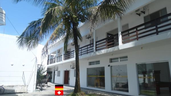Hotel Pictures: Adriana Beach Pousada, Ilha Comprida