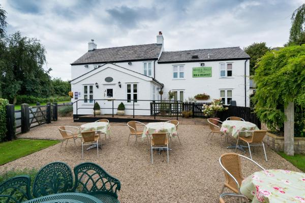 Hotel Pictures: Middle Holly Cottage, Scorton