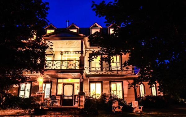 Hotel Pictures: Auberge le 112, Saint-André