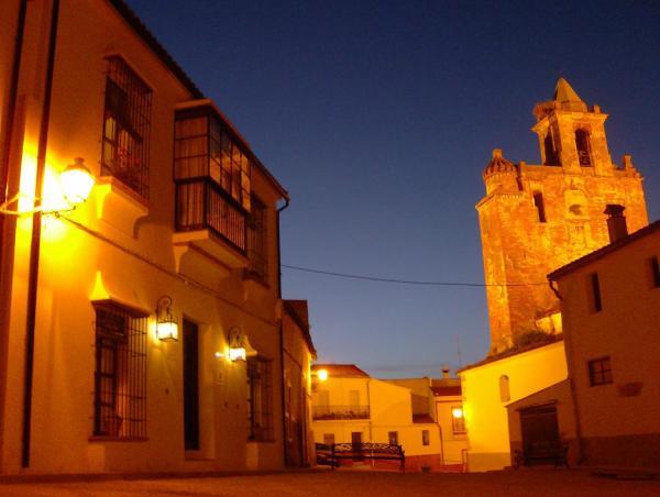 Hotel Pictures: Casa Rural y Restaurante Casa Adriano, Alanís
