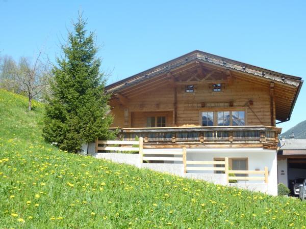 Hotellikuvia: Ferienhaus Stubaiblick, Neustift im Stubaital