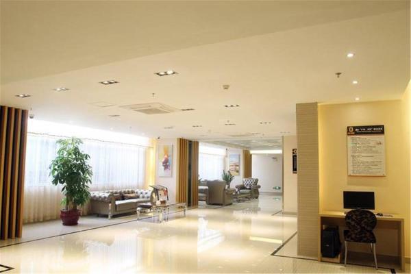 Hotel Pictures: Super 8 Zhongshan Fuhua Bus Station Branch, Zhongshan