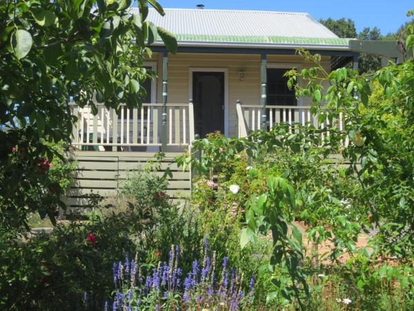 Foto Hotel: Walnut Cottage via Leongatha, Leongatha