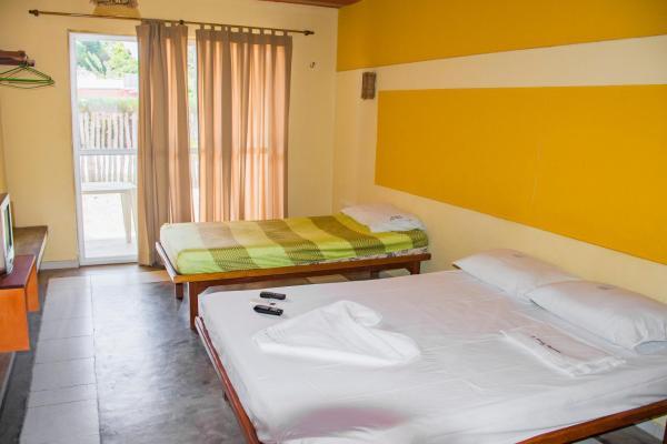 Hotel Pictures: Pousada Nosso Recanto, Camocim