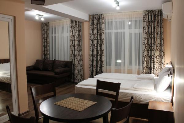 Fotos de l'hotel: Center Guest House, Sapareva Banya