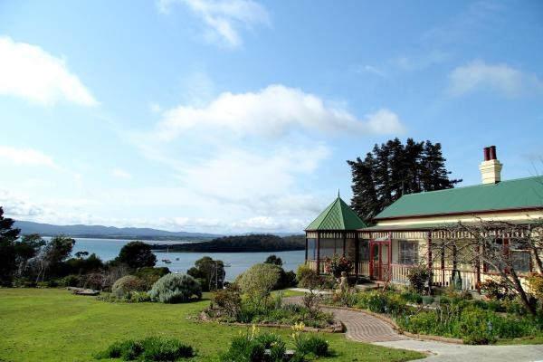 Hotelbilleder: Jensens Bed and Breakfast, Beauty Point