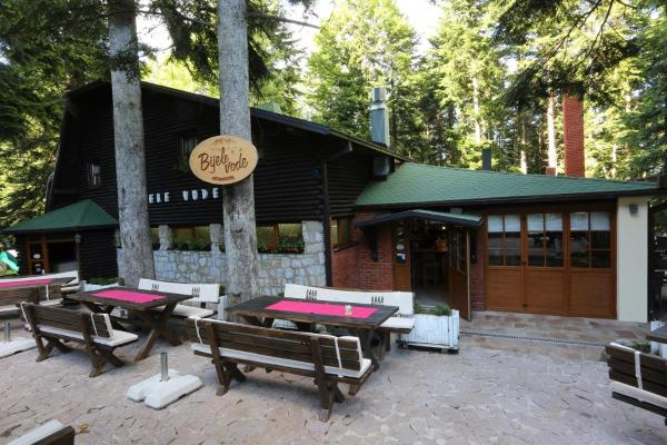 Photos de l'hôtel: Motel Bijele Vode, Mrakovica