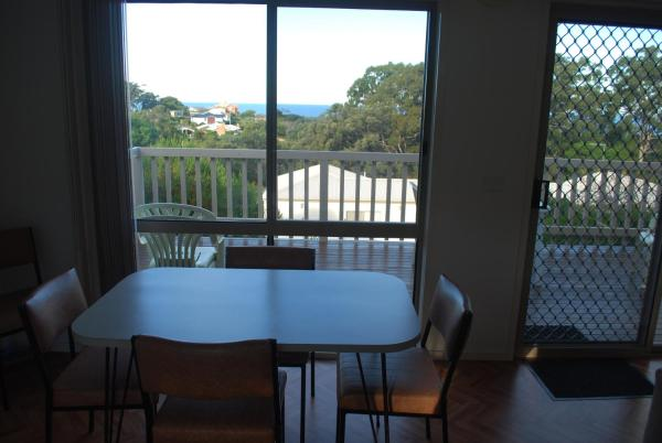Zdjęcia hotelu: Lookout Holiday Units, Lakes Entrance