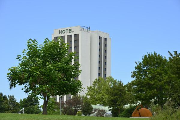 Hotelbilleder: AMBER HOTEL Leonberg / Stuttgart, Leonberg