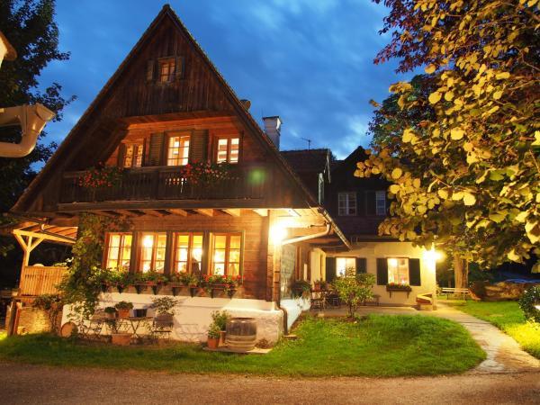 酒店图片: Wirtshaus Jagawirt, Sommereben