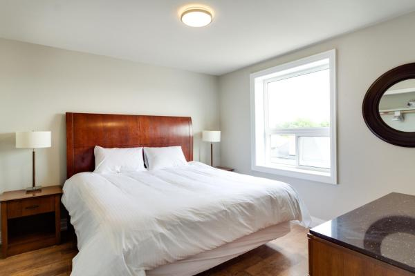 Hotel Pictures: StoveWorks One Bedroom Suite, Brantford