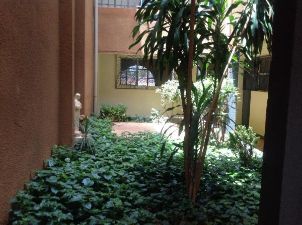 Hotelbilleder: La Rose des Sables, Ouagadougou