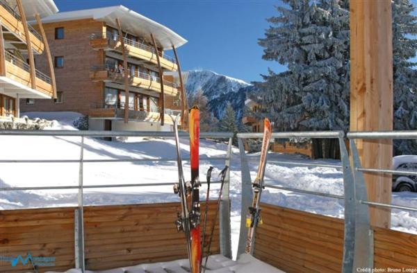 Hotel Pictures: Les Villages du Bachat Premium by Popinns, Chamrousse