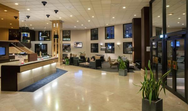 Hotel Pictures: , Ivry-sur-Seine