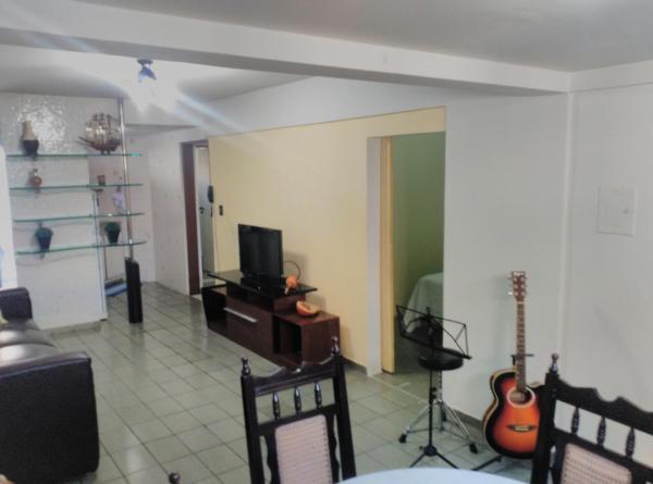 Hotel Pictures: Mariner Apartamento 710, Maceió