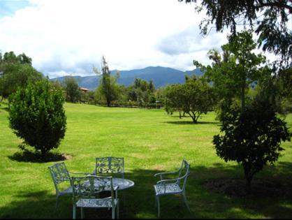 Hotel Pictures: Hacienda Aire Libre, Villa de Leyva