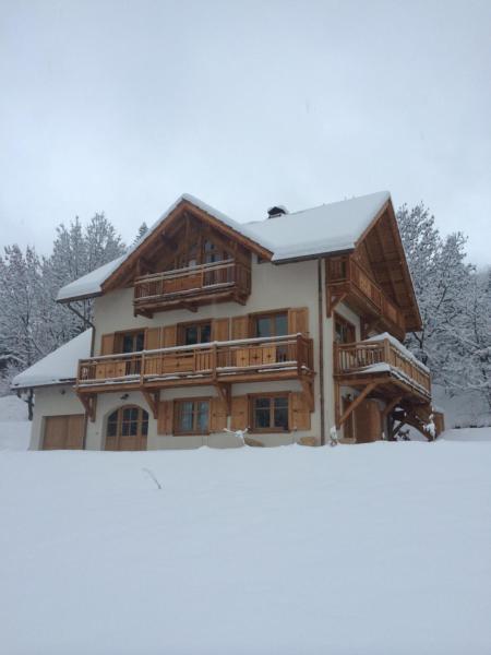 Hotel Pictures: La Cucumelle, La Salle Les Alpes