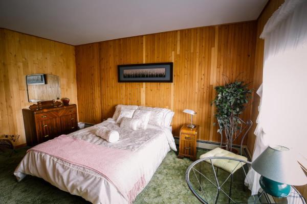 Hotel Pictures: Domaine Des Sommets, Saint Romain